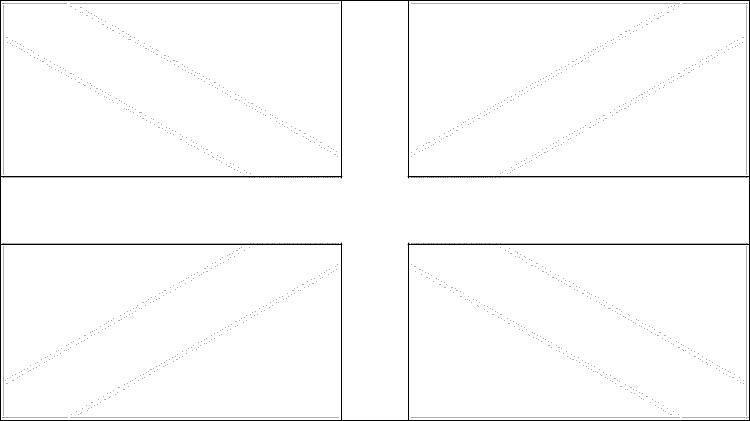 Banderas de España para colorear