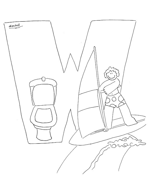 ana muslim coloring pages - photo#7